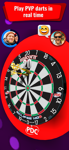 PDC Darts Match - The Official PDC Darts Game 6.11.2537 screenshots 7
