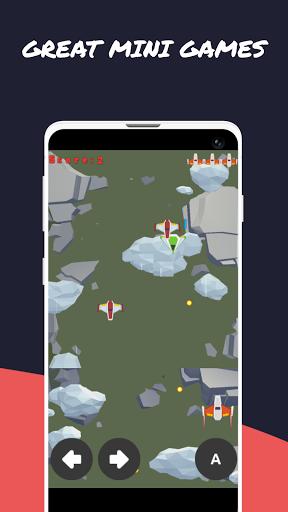 Free mini games screenshots 1