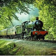 Train Sounds - Train sound Ringtones