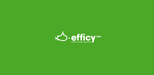 Efficy 11 CRM - Apps on Google Play