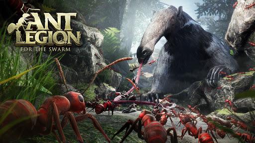 Ant Legion: For the Swarm  screenshots 1