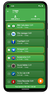 Uninstaller android apk