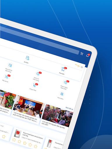 iCheck Social - Mu1ea1ng xu00e3 hu1ed9i su1ea3n phu1ea9m vu00e0 tiu00eau du00f9ng apktram screenshots 14