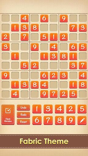 Sudoku Numbers Puzzle 4.7.71 screenshots 3