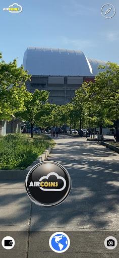 Aircoins Treasure Hunt screenshots 11