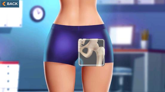 Xray Body Scanner - Xray Doctor Simulator Apkfinish screenshots 2