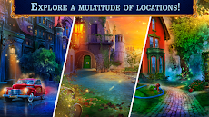 Hidden Objects - Secret City 4 (Free To Play)のおすすめ画像5