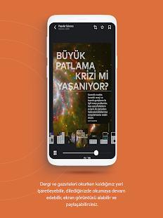 Tu00fcrk Telekom e-dergi 3.7.1 Screenshots 8