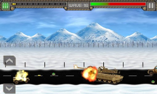 The Terror Rescuer Game Hack Cheats (iOS & Android) 3