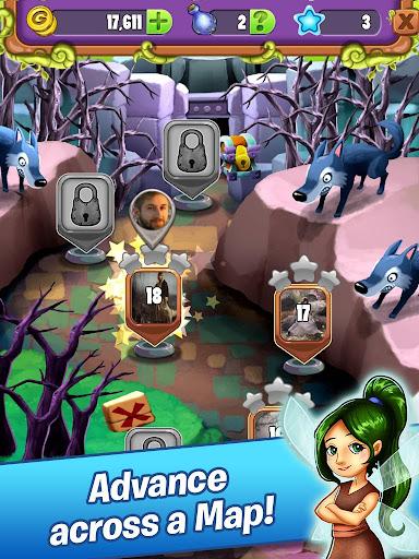 ud83cudc04Hidden Mahjong: Wolves apktram screenshots 2