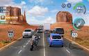 screenshot of Moto Traffic Race 2: Multiplayer