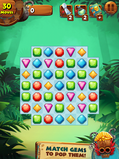 Jungle Mash  screenshots 6