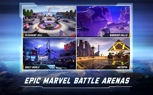 MARVEL Realm of Champions  screenshots 19