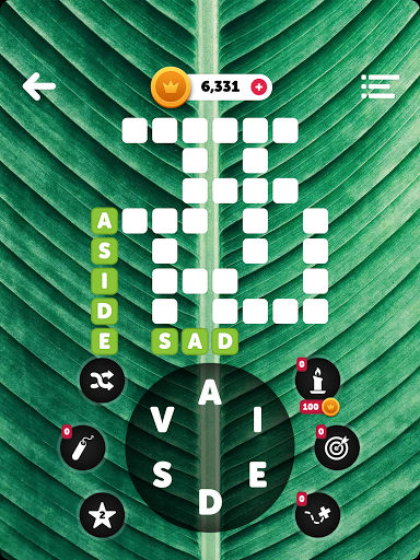 Words of the World - Anagram Word Puzzles! screenshots 22