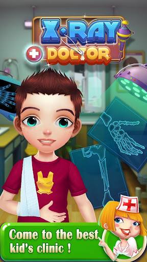 Body Doctor - Little Hero 2.7.5026 screenshots 2