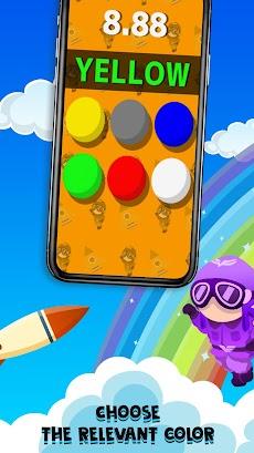 GogoMyRocket:みんなでできるゲームアプリ!ロケットで高く飛べ!のおすすめ画像4