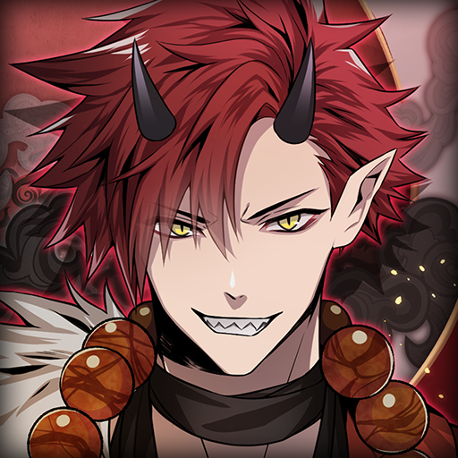 Soul of Yokai: Otome Romance Game