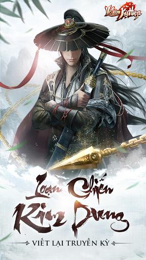 Vu00f5 Lu00e2m Ku1ef3 Hiu1ec7p - Kim Dung Lou1ea1n Chiu1ebfn 11.0 screenshots 1
