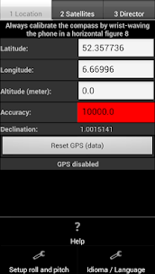 Descargar Satellite Director Para PC ✔️ (Windows 10/8/7 o Mac) 5