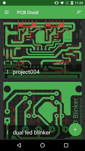 PCB Droid  Screenshots 1