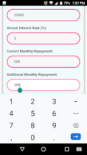 Early Loan Repayment Calculator For Pc Or Laptop Windows(7,8,10) & Mac Free Download 1