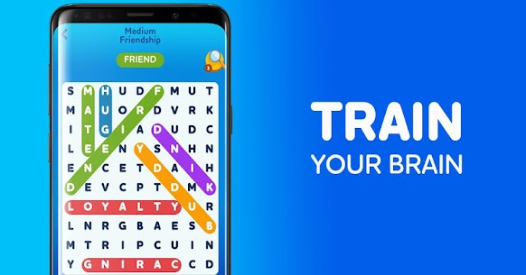 Word Search Quest 8