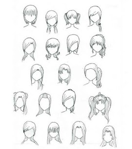 how to draw anime 5