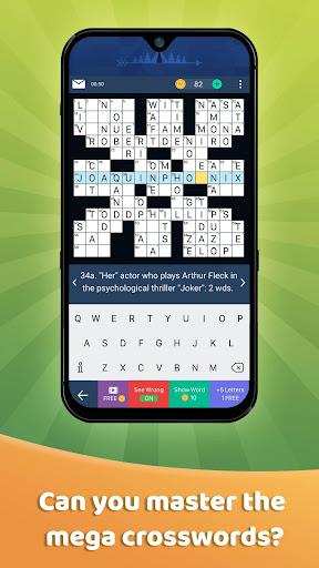 Crossword Explorer 1.64.0 screenshots 4