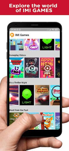 IMI Games - Play and Win 2.1.0 screenshots 2