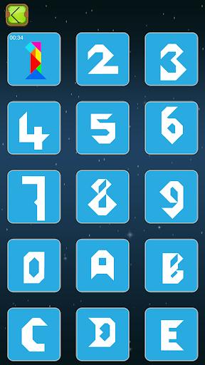 Tangram Puzzles 2.3 screenshots 18