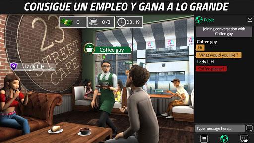 Avakin Life - Mundo virtual 3D