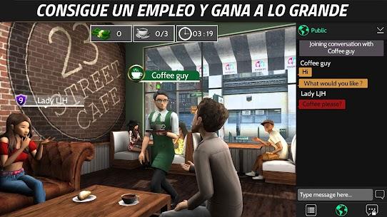 Avakin Life – Mundo virtual 3D 4