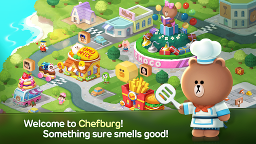 LINE CHEF 1.10.2.0 screenshots 19