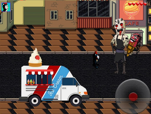 Evil World Heroes 1.6 screenshots 4