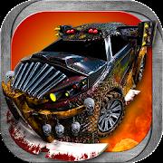 KillerCars - death race on the battle arena