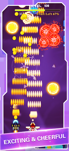 Fruit Glory android2mod screenshots 4
