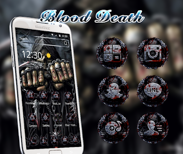 3d blood chain darts For Pc   Download And Install  (Windows 7, 8, 10 And Mac) 1