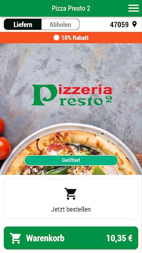 Pizza Presto 2 3.1.0 screenshots 1
