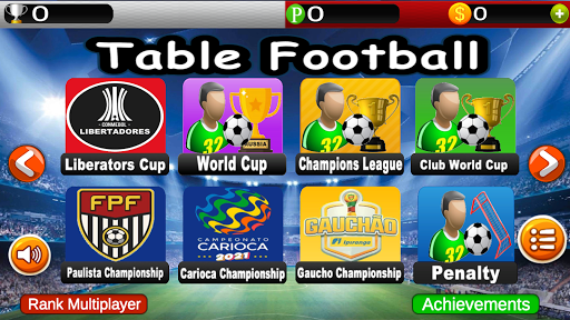 Table Football  screenshots 9