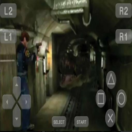 EPSX EMU - Emulator FREE No Ads 5.0 screenshots 4