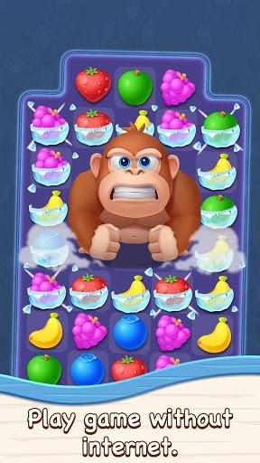 Fruit Jigsaw: Link Blast 6.0 screenshots 3