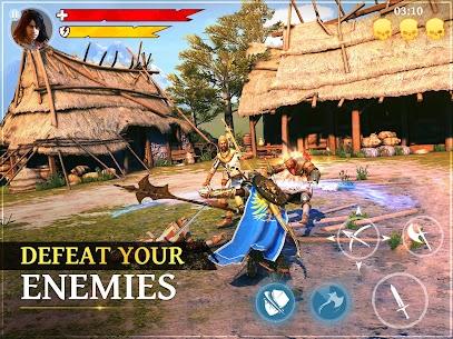 Iron Blade: Medieval Legends RPG 9