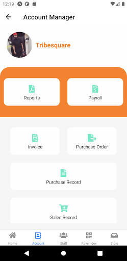Foto do Capsule - Mobile Business Manager for SMEs