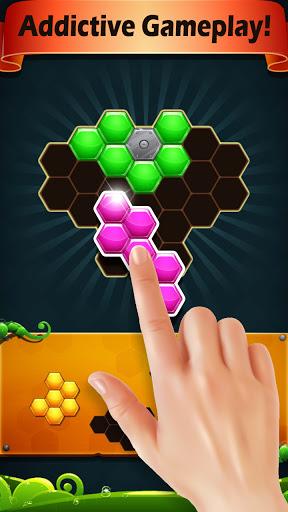 Block Hexa Puzzle 2021 screenshots 2