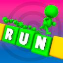 Scramble Run 3D