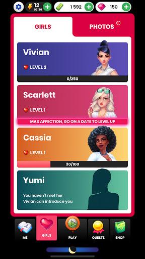 Dating Puzzle screenshots 23