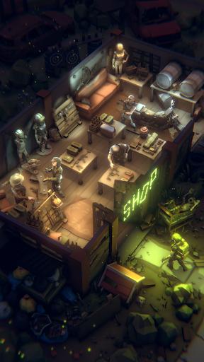 Zombie Shop  screenshots 4