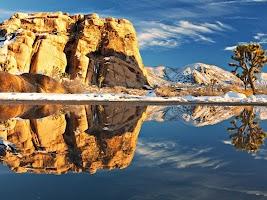 National Park Jigsaw Puzzle