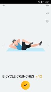 Home Workout for Men – Bodybuilding 3