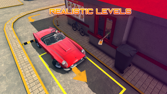 Car Parking Multiplayer 5